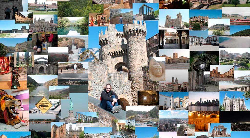 Resumen de un 2014 Viajero