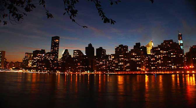 Día 2 – New York no duerme y nosotros empezamos «en serio» a descubrirlo