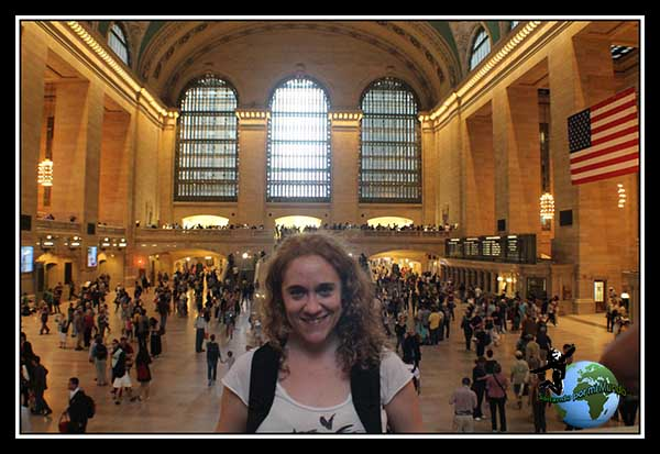 Gran Central Terminal