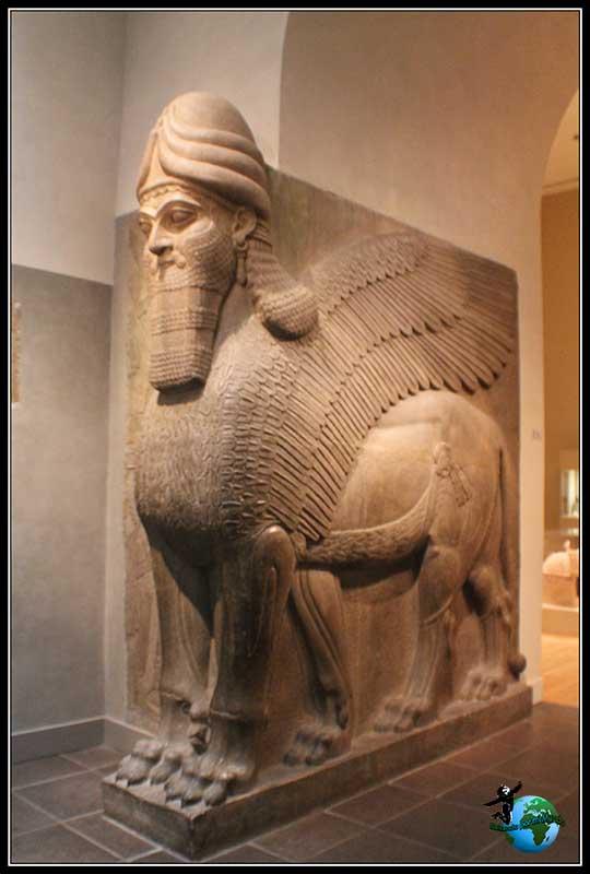 Interior del Metropolitan Museum de New York