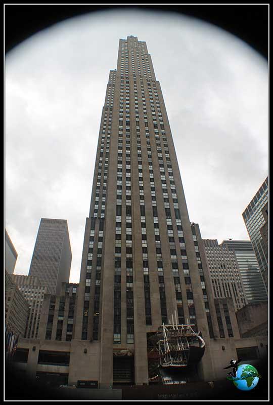 Rockefeller de New York