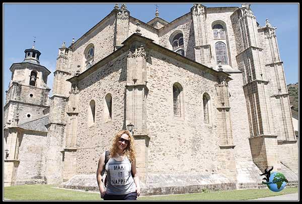 _MG_0404Colegiata de Santa María en Villafranca del Bierzo