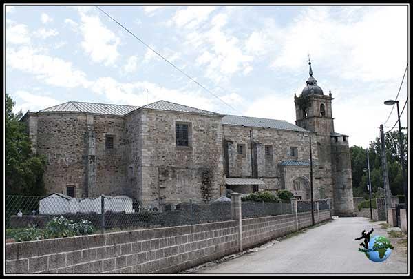 Monasterio de Santa Maria de Carracedo