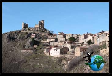 Qué ver en Pelegrina. Castillo de Pelegrina