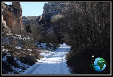 Qué ver en Peligrina, ruta a la Cascada de Gollorio