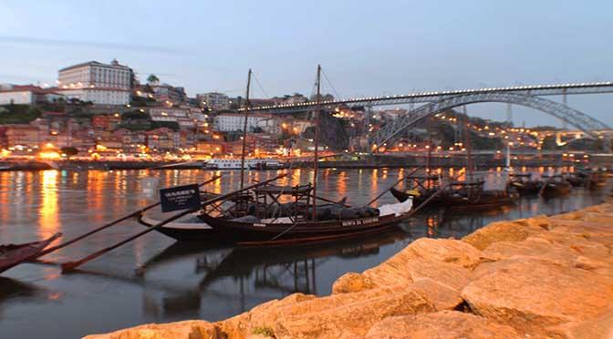 Dia 2 Oporto: Recorremos la ciudad