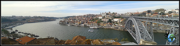PanoramicaOporto