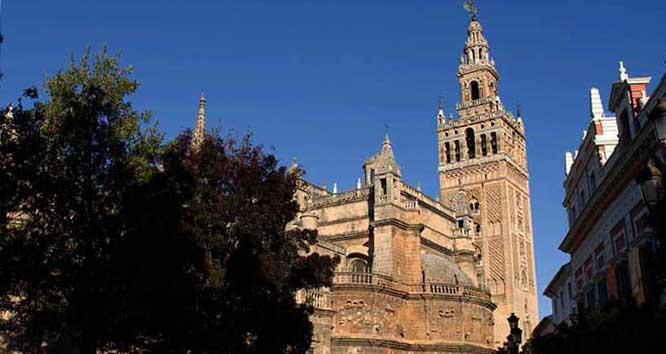 Guía Sevilla. Qué ver en Sevilla en un fin de semana. Día 1. Recorriendo Sevilla