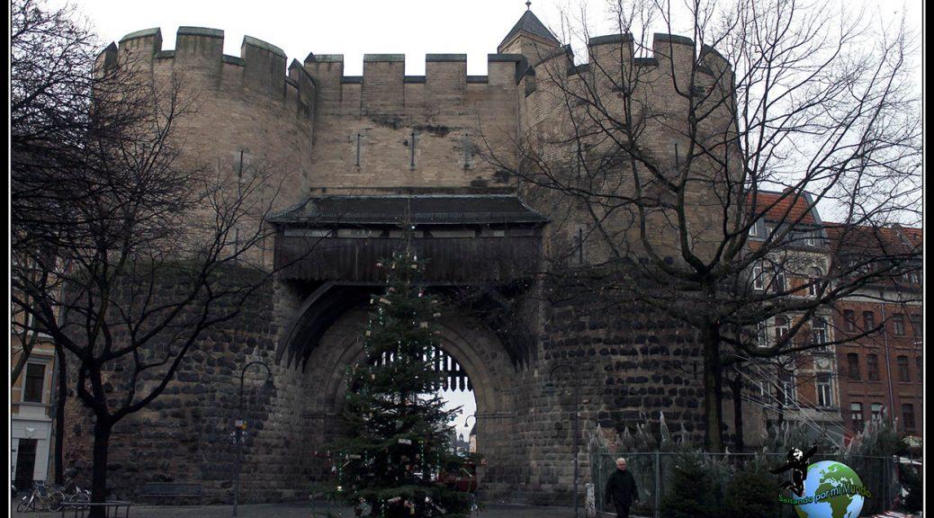 Visitar los Mercadillos Navideños en Colonia