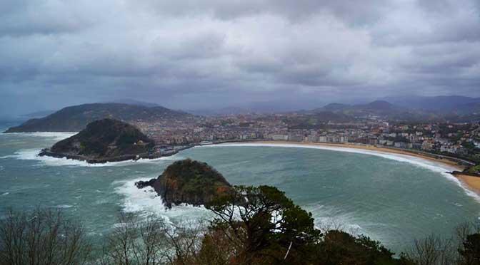 Qué ver en un fin de semana en San Sebastián