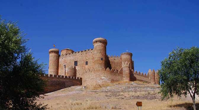 Un día en los Combates Medievales de Belmonte