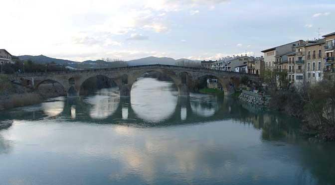 Guía. Qué ver en Navarra en 5 días