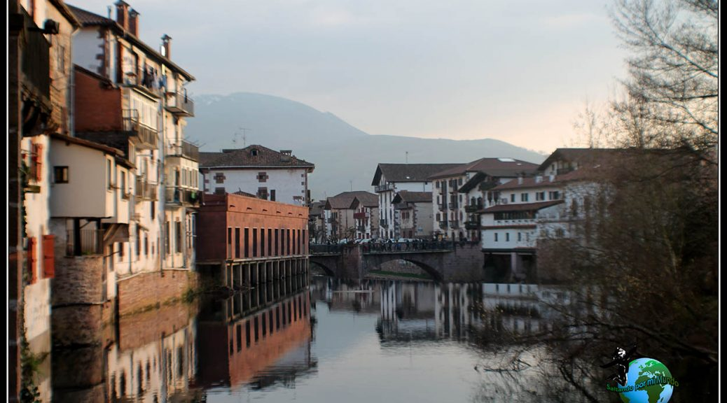 Día 2 Navarra – Pamplona – Sare – La Rhune – Zugarramurdi – Urdax – Elizondo – Almandoz.