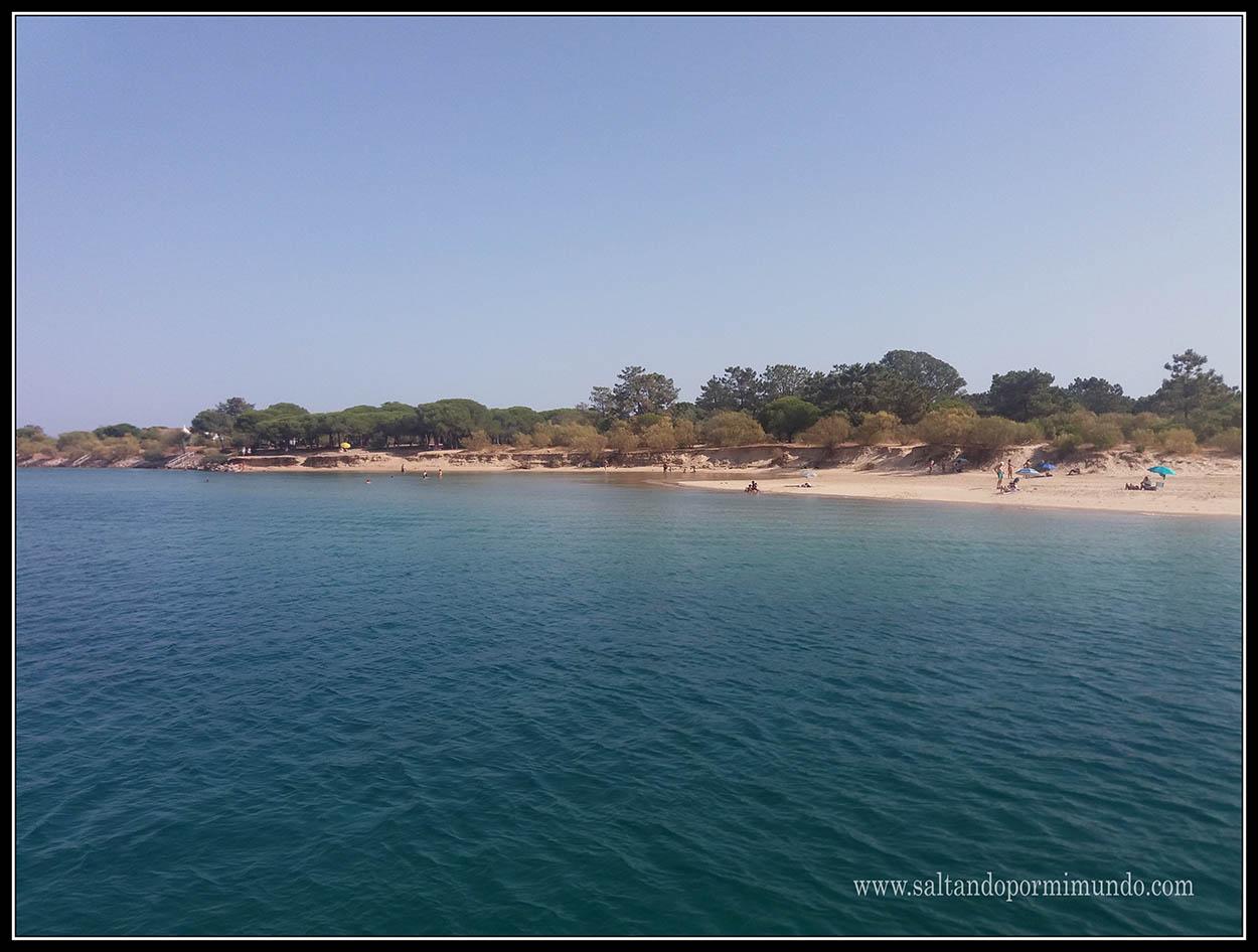 5 Ilha de Tavira