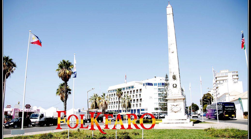 Dia 2 Algarve: Faro, playa de Faro y Loulé