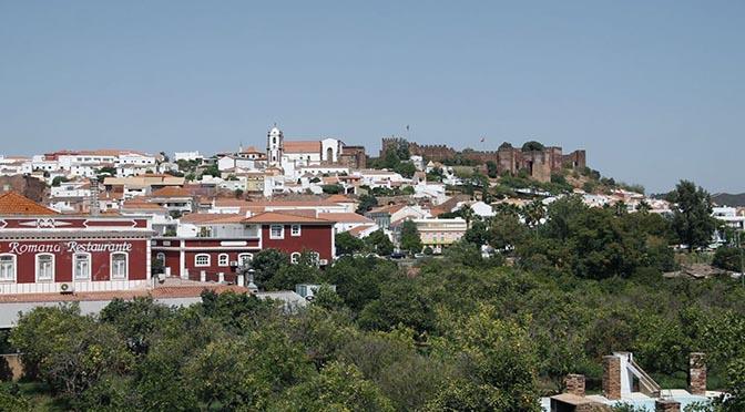 Dia 4 Algarve: Silves, Caldes de Monchique, Monchique, Aljezur, Praia de Arrifana