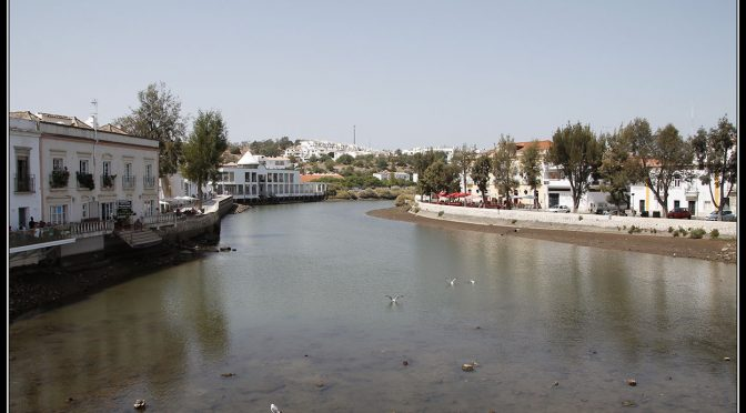 Dia 5 Algarve: Tavira, Ilha de Tavira, Ilha do Barril