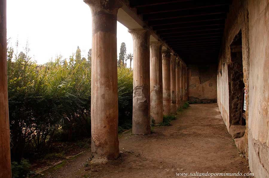 Lo que no no te puedes perder en tu visita a Herculano