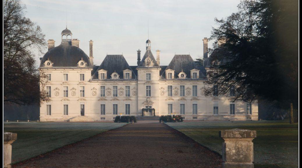 Viaje al Valle del Loira en 5 días en Navidad. Guía y preparativos.