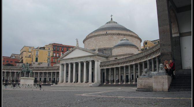 Vídeo resumen del viaje a  Herculano, Pompeya y Nápoles.