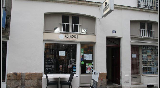 Dónde comer barato en Nantes, Francia