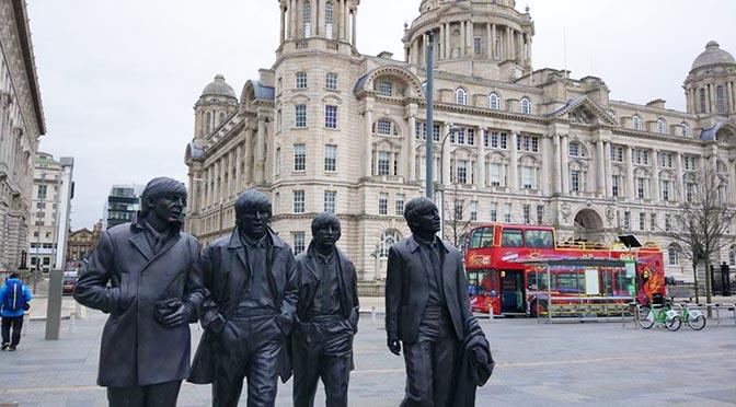 Qué ver en Liverpool en un día