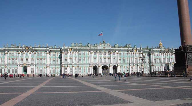 Las mejores fotos de San Petersburgo