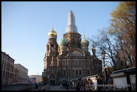 San Petersburgo34