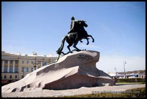 Qué ver en San Petersburgo en tres o cuatro días.