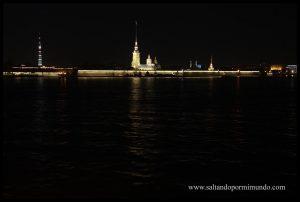 San Petersburgo qué ver en cuatro días.