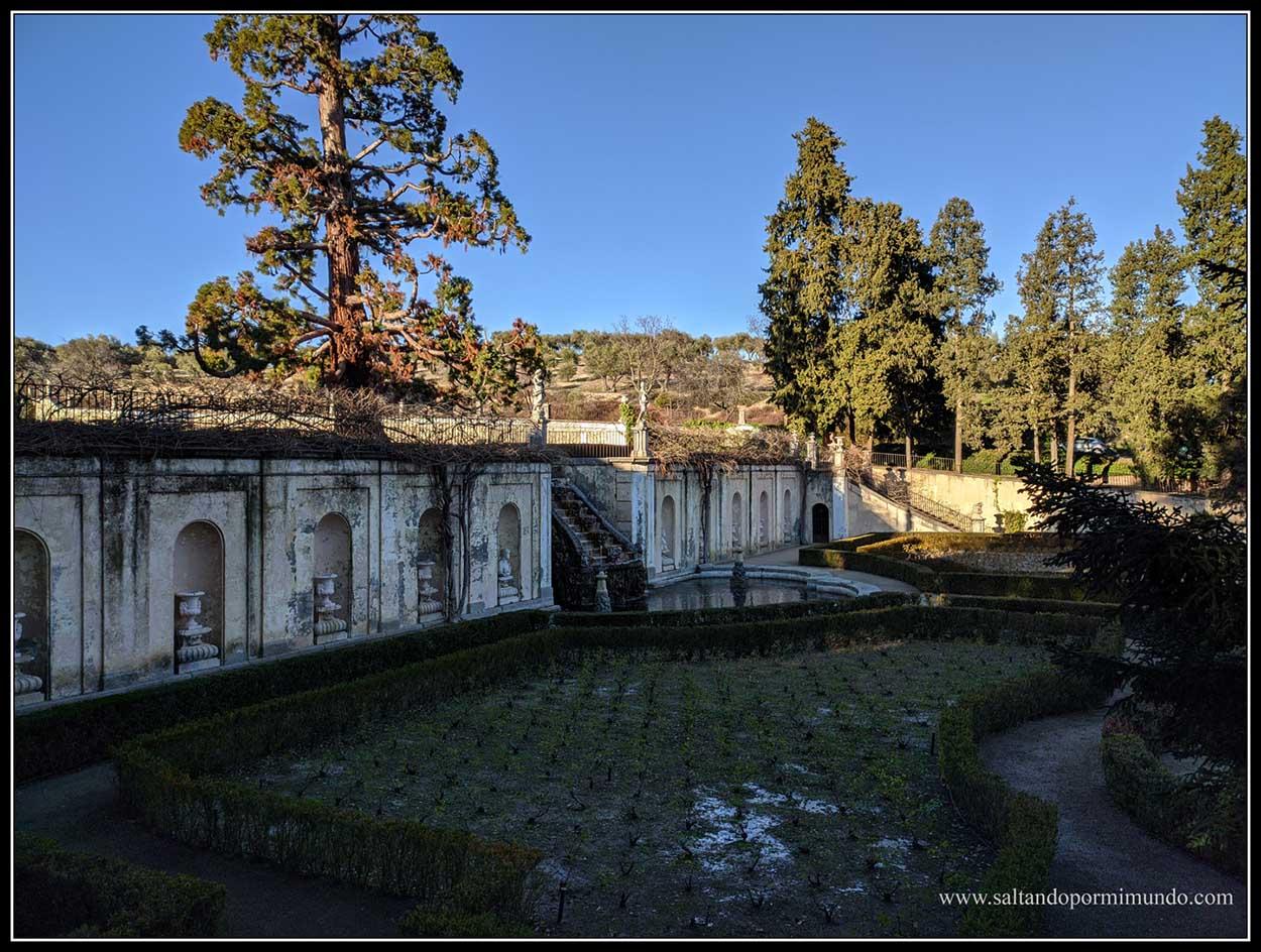 Qué ver en la Quinta del duque de Arco