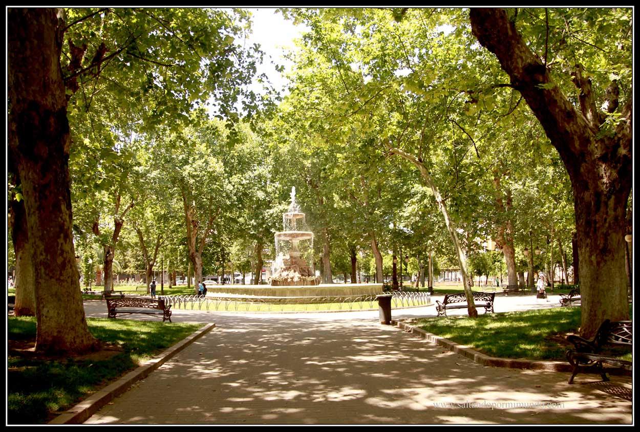 Jardines de Colón