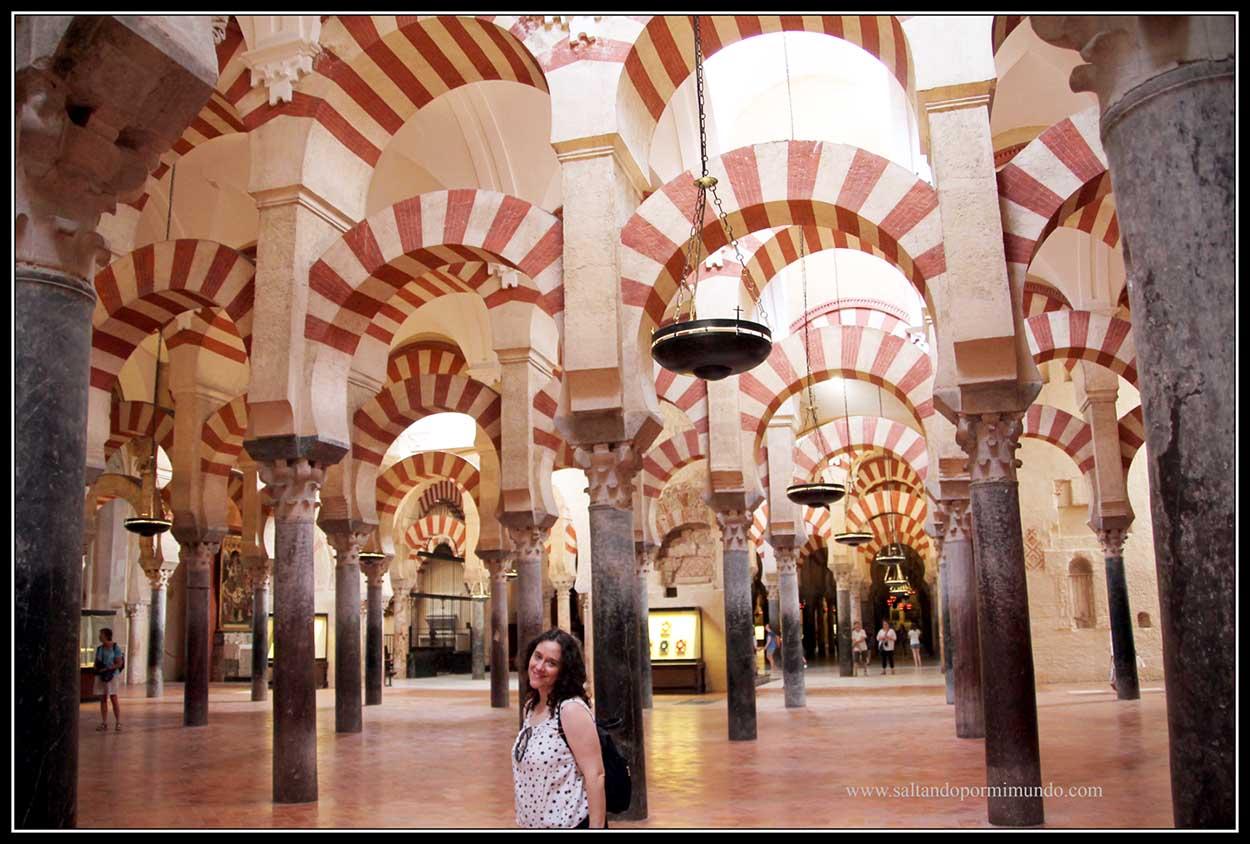 Mezquita de Córdoba, Patrimonio de la Humanidad de la Unesco