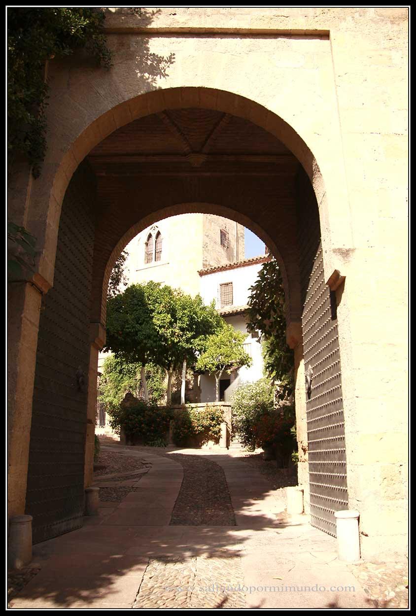 Palacio de los Marqueses de Carpio