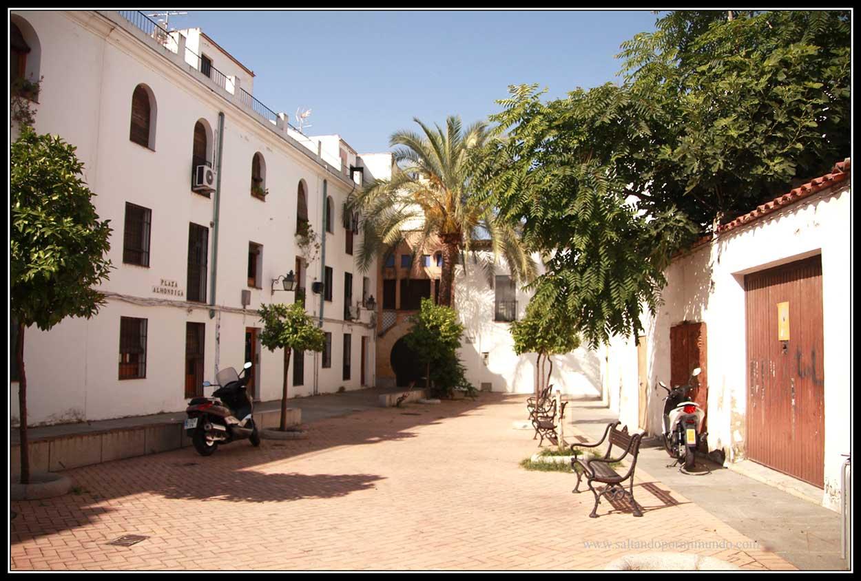 Plaza Alhondiga