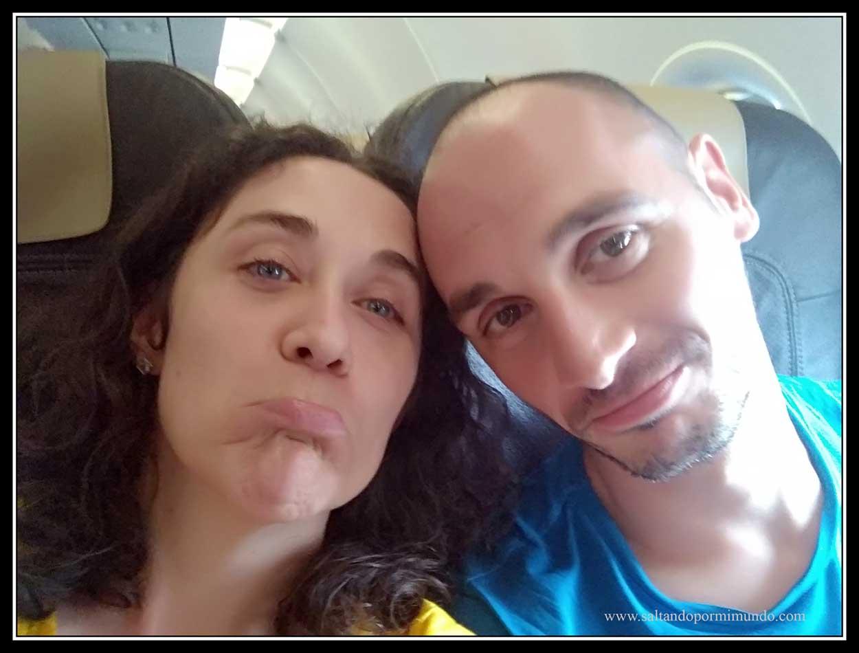 Vuelta a Madrid