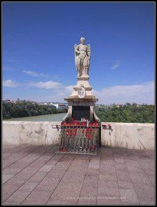 Arcángel Rafael en Córdoba