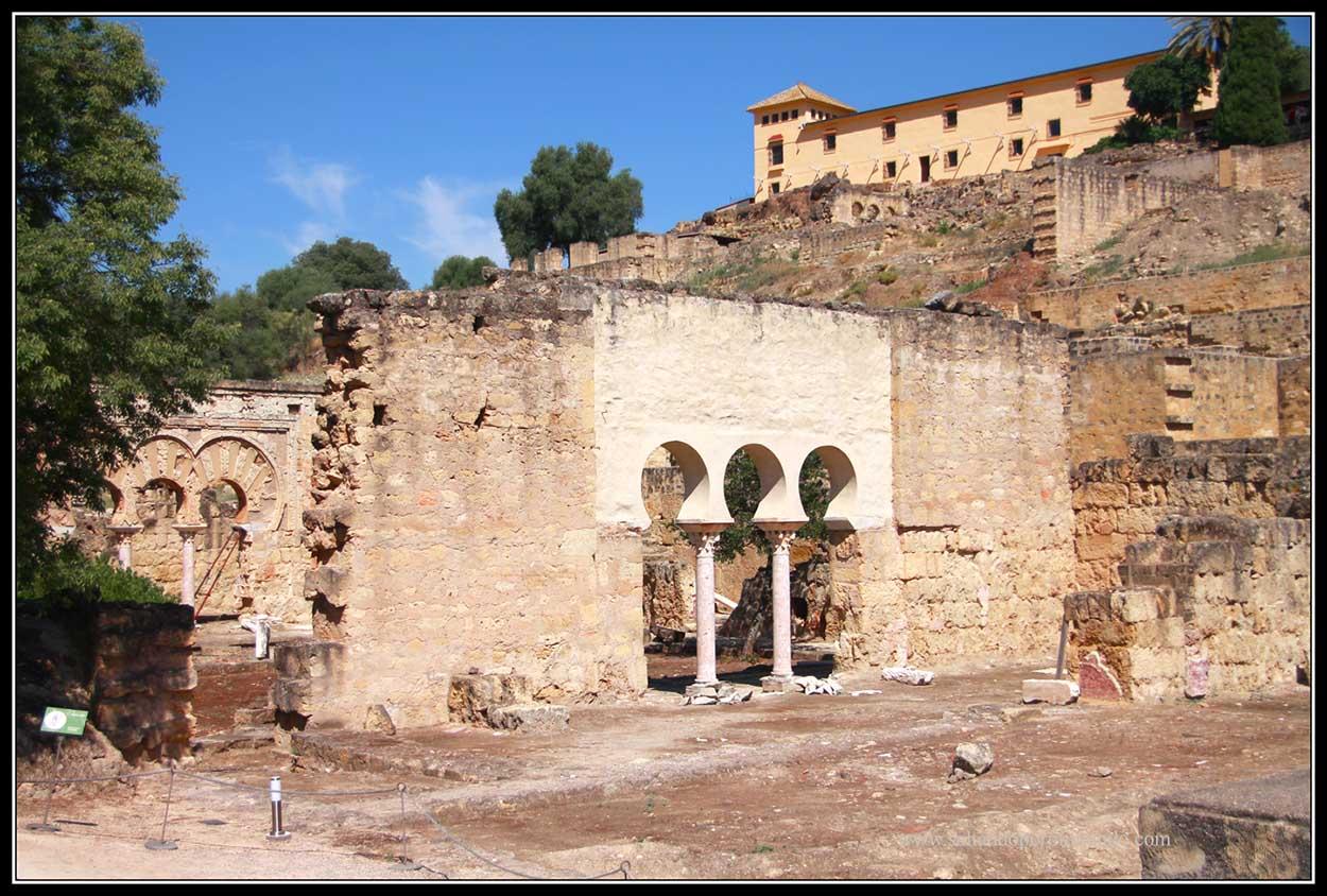 Ciudad Omeya de Medina Azahara