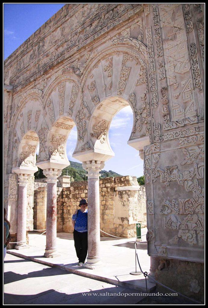 Yacimiento Medina Azahara