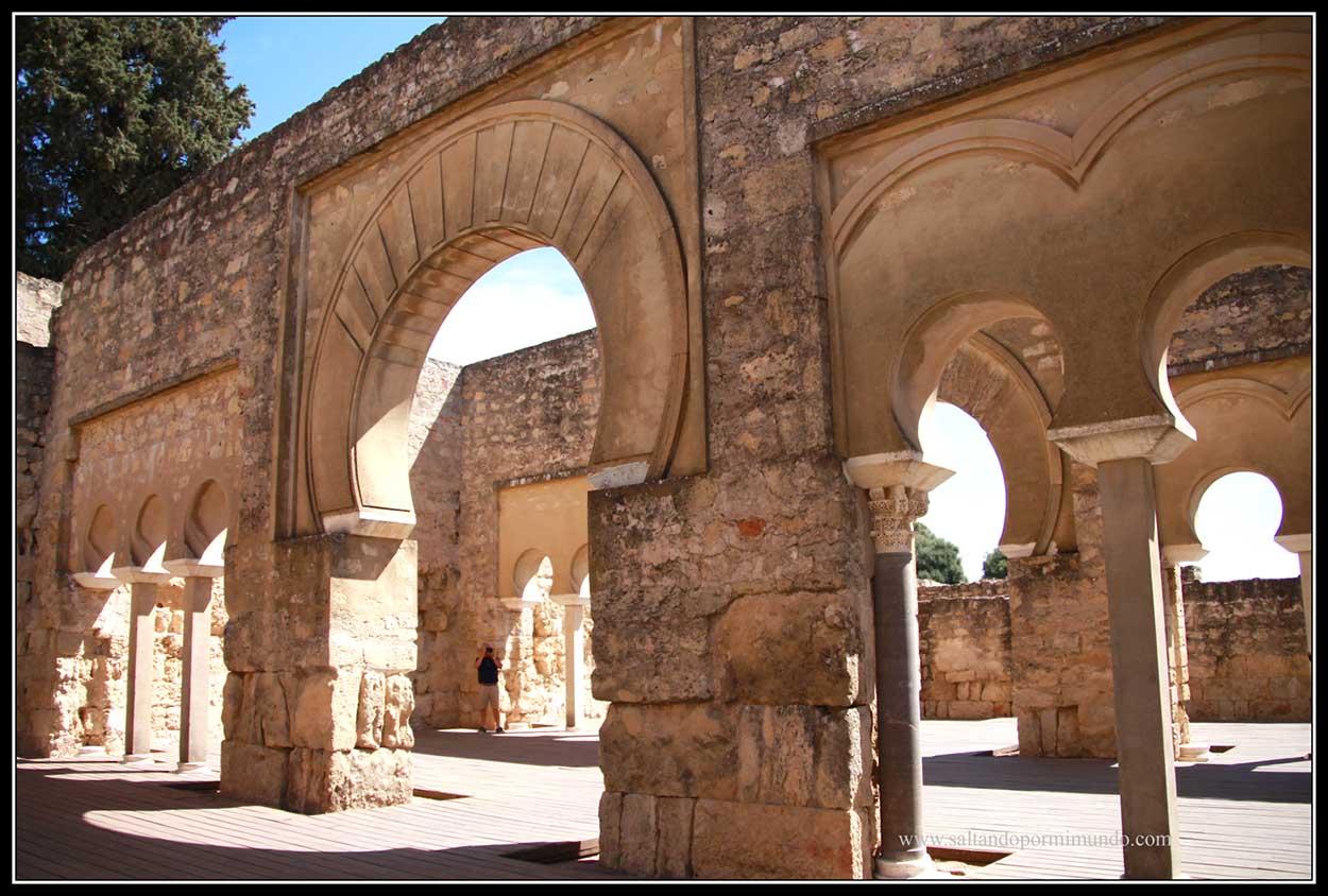 Ciudad de Medina Azahara