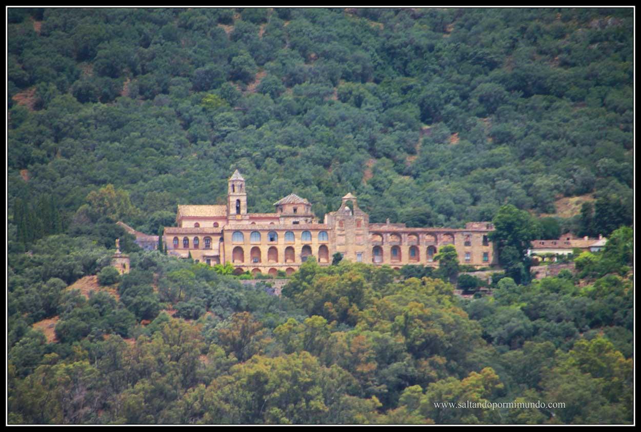Monasterio de San Jerónimo de Valparaíso