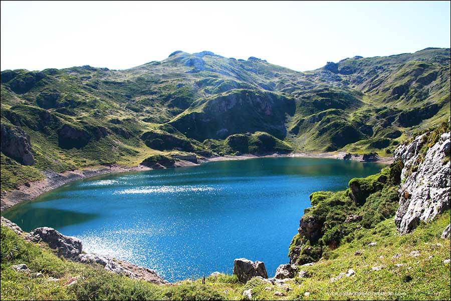Qué ver en Asturias, Lasgos de Saliencia