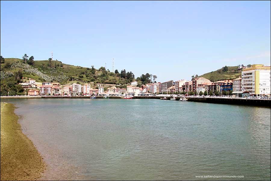Qué ver en Asturias, Ribadesella