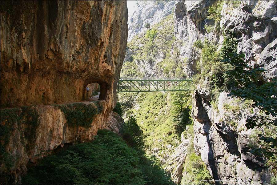 Qué ver en Asturias, ruta del Cares