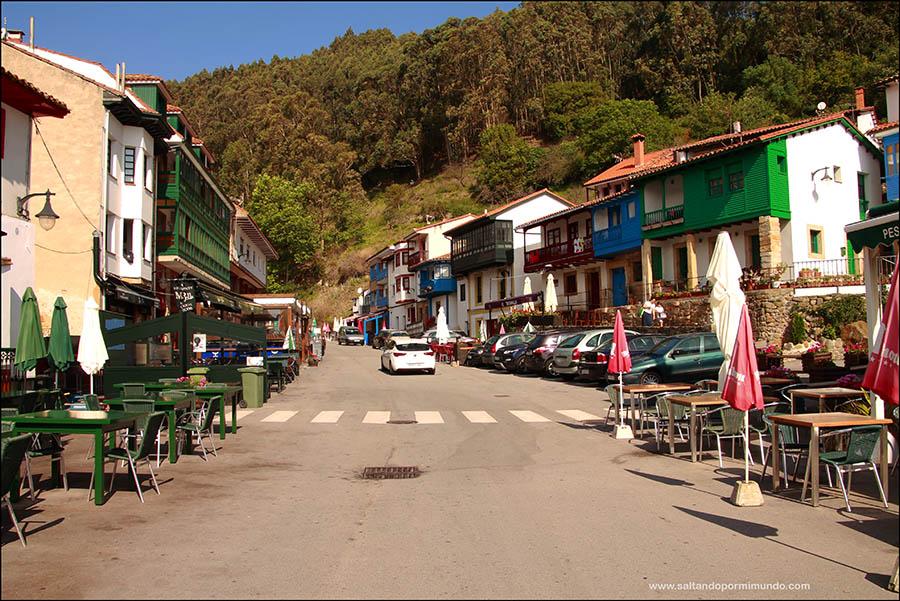 Uno de los pueblos mas bonitos de Asturias