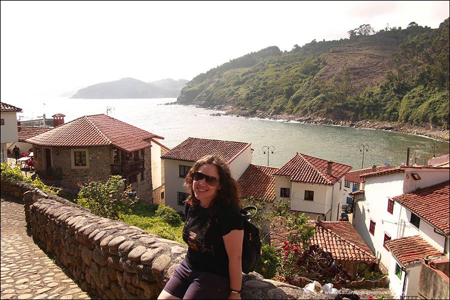Qué hacer en Tazones uno de los pueblos más bonitos de Asturias