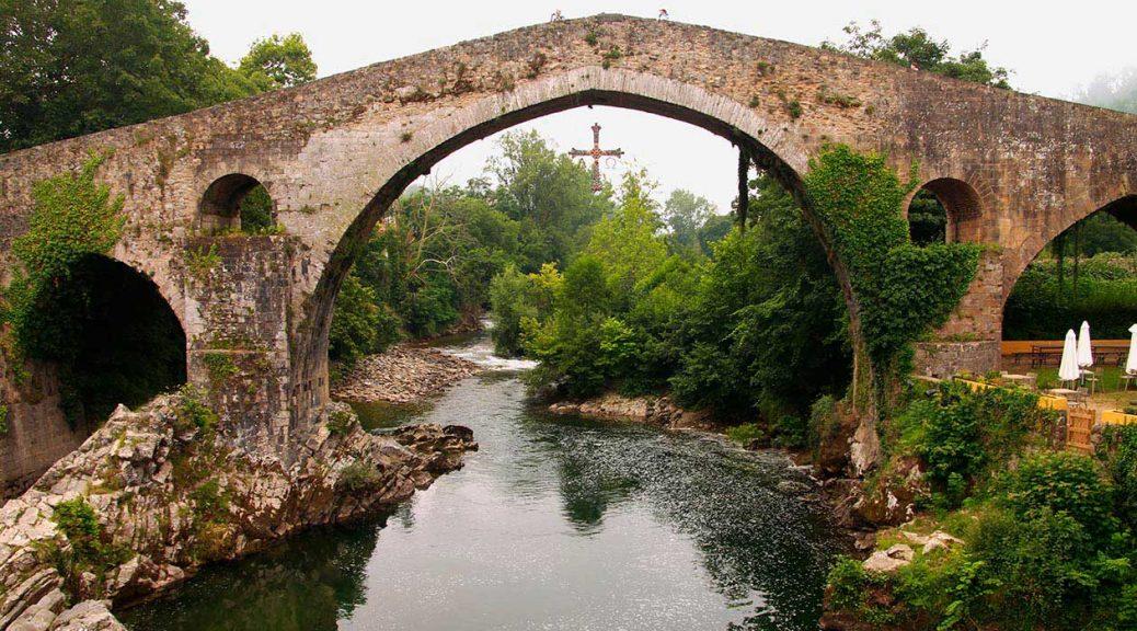 Guía, qué ver en Asturias en 6 días