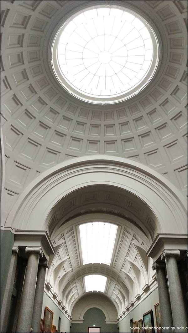 Cómo visitar el Museo del Prado de Madrid