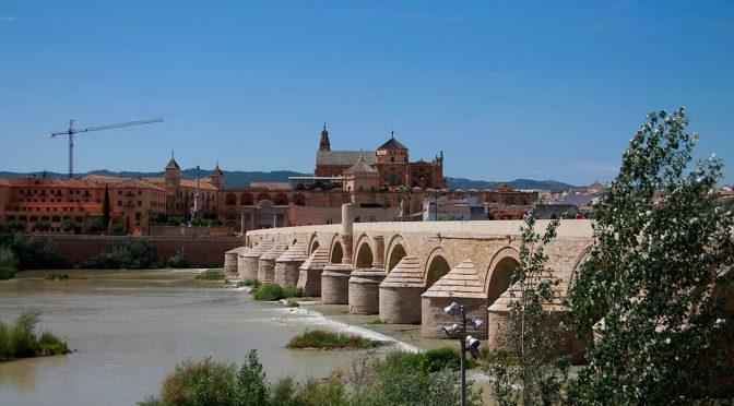 Guía de Córdoba. Qué ver en Córdoba en un día.