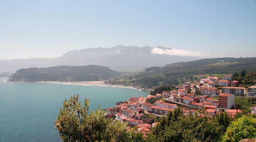 Lastres, uno de los pueblos más bonitos de Asturias
